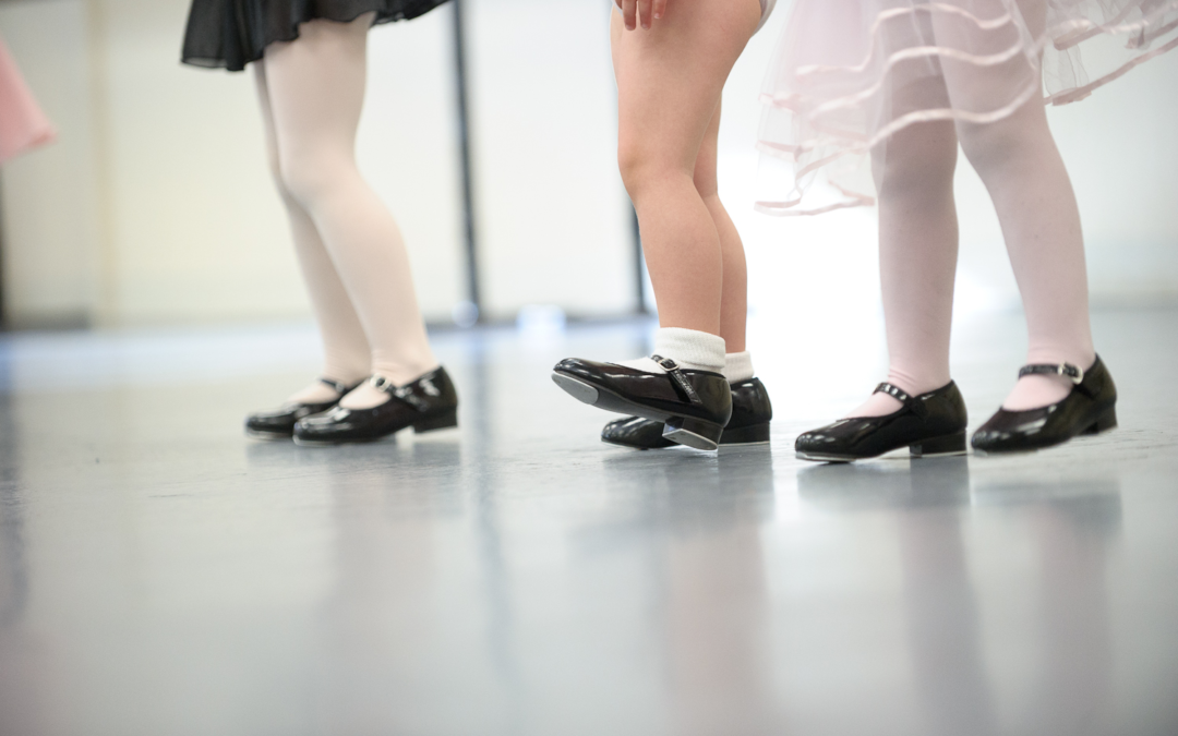 Tap at Motion Dance Centre
