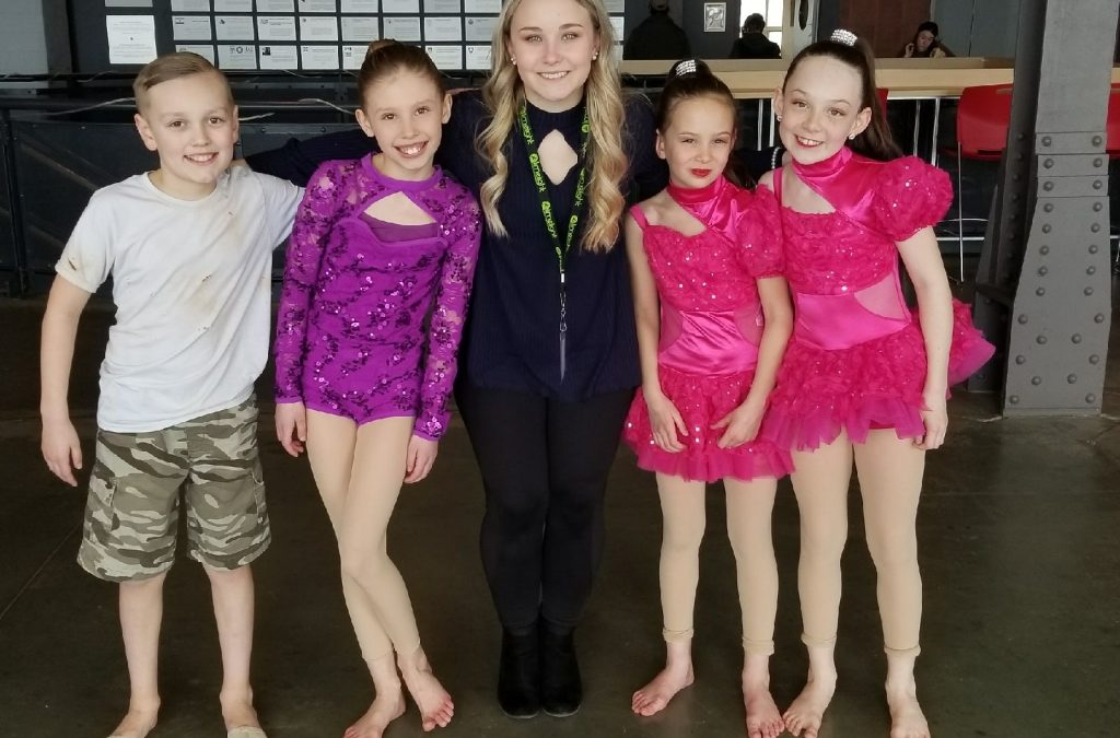 The Health Benefits of Dance for Children
